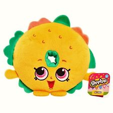"""Shopkins Plush Characters 7 To Choose From 7 or 8/"""" Plushies Stuffed Toy"""
