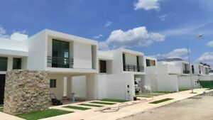 Casa en venta en Privada San Nicolás modelo Beirut
