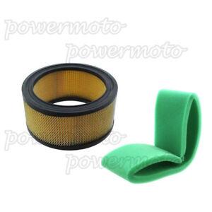 Aftermarket-Air-Pre-Filter-Set-For-Kohler-MV16-MV20-Magnum-M10-M20-CV17-CV26