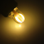Light Silicone 1 COB LED Z2753 Map//Dome 10x Yellow Auto T10 W5W Interior
