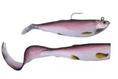 Savage Gear Cutbait Herring 460g Coalfish *freepost*