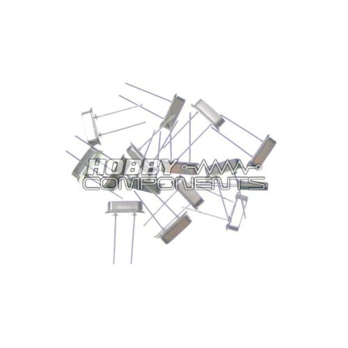 HOBBY Components Ltd Crystal KIT-Set di 15