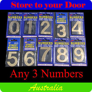 3-x-House-Numbers-Street-Numbers-Letterbox-Numerals-B-amp-G-Self-Adhesive