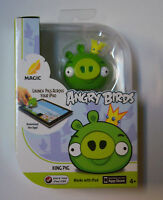 Angry Birds King Pin Apptivity For Ipad Game App Figure - Play As The Pigs