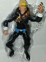 Marvel Universe Longshot 3.75 Action Figure The Uncanny X-men Pack