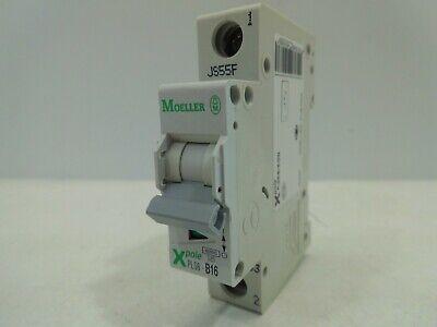 Moeller X-Pole PLS6-B16 16A MCB