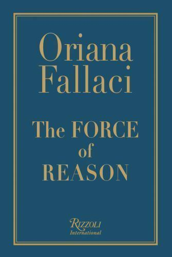 The Force of Reason by Fallaci, Oriana