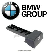 Bmw E38 740i 740il 750il Parking Brake Release Pull Handle Oe Supplier on sale