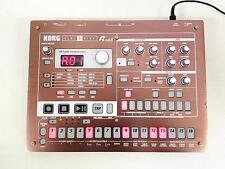 KORG Electribe ER-1 mkII ER1 mk2 Rhythm Synthesizer working(EM1 ES1 EA1