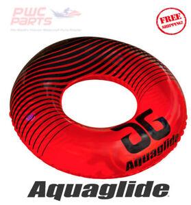 "AQUAGLIDE VOYAGER Lounge Chair Float Tube Pool Boat Lake 3"" 58-5217608"