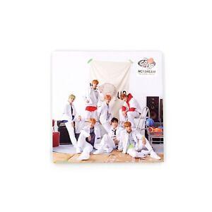 NCT-DREAM-2nd-mini-album-WE-GO-UP-No-photocard