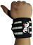 Super-Heavy-duty-wrist-wraps-weight-lifting-body-building-power-training-straps thumbnail 5