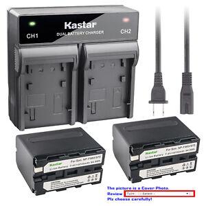 Kastar-Battery-Rapid-Charger-for-Sony-NP-F970-Sony-MVC-FD73-MVC-FD75-MVC-FD81