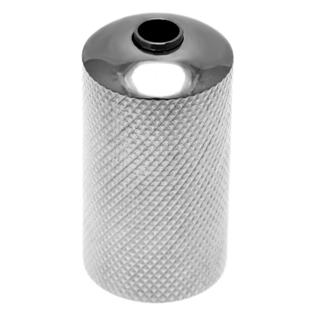 Stainless Steel Non Slip Grip For Tattoo Machine Type B (25 mm)
