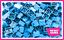 LEGO-Brique-Bundle-25-pieces-Taille-2x2-Choisir-Votre-Couleur miniature 16