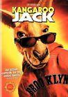 Kangaroo Jack 0883929084722 With Christopher Walken DVD Region 1