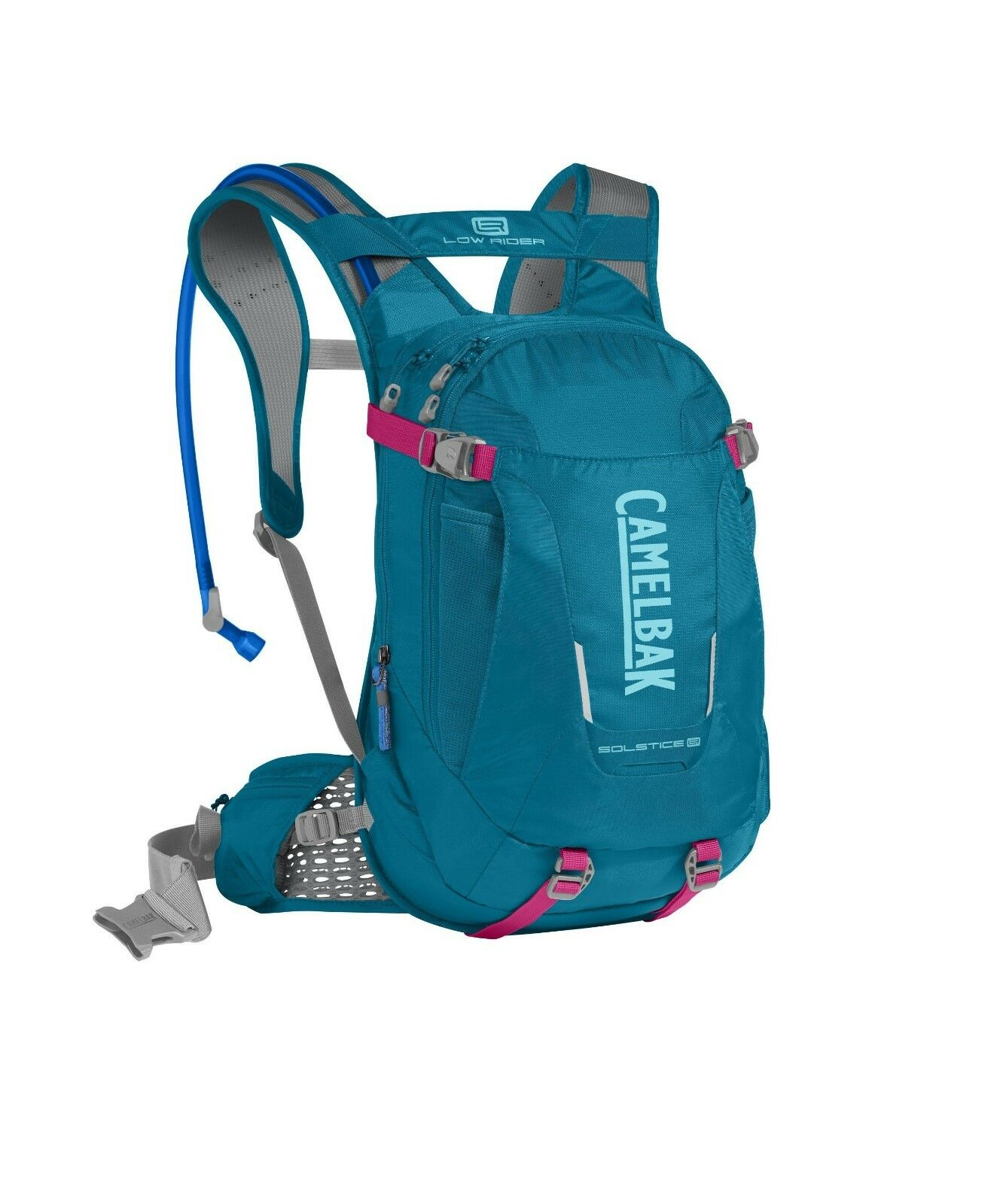 CamelBak 2019 Skyline LR 10 Hydration System 3L Teal Turquoise