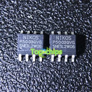 10PCS-P5003QVG-Encapsulation-SOP-8-new