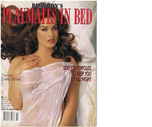 Akt-Heft-PLAYBOY-039-S-PLAYMATES-IN-BED-1999