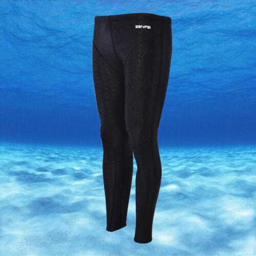 Men/'s Sharkskin Fastskin Swim Training Legskin Lycra Tights RacingPants Leggings