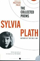 The Collected Poems By Sylvia Plath, (paperback), Harper Perennial Modern Classi