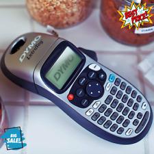 Dymo Letratag Handheld Portable Electronic Labeler Label Maker Machine Lt 100h