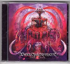 Dance Club Massacre - Circle Of Death CD