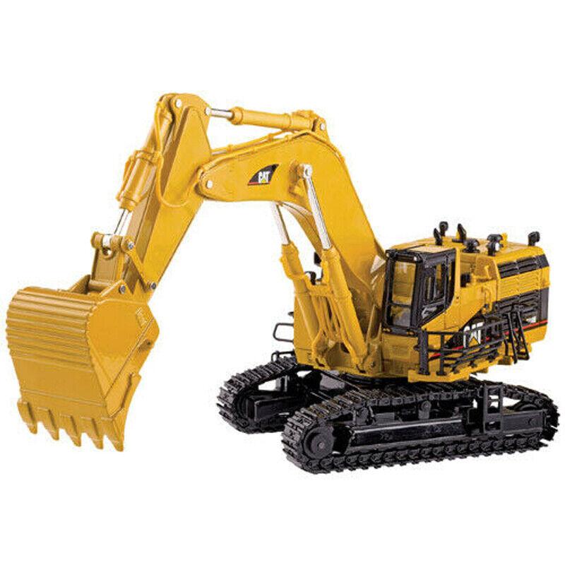 1 50 Excavadora Hidráulica Caterpillar Cat 5110B Diecast Aleación Auto construcción
