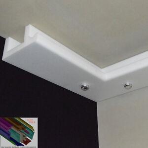 Stuckleisten-LED-Beleuchtung-Stuckprofil-Levanger-12x6cm-10-Meter-4-Endkappen