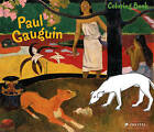 Coloring Book Gauguin by Doris Kutschbach (Paperback, 2010)
