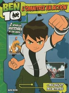 L-039-Omnitrix-en-Accion-por-Collective-Exlibrary
