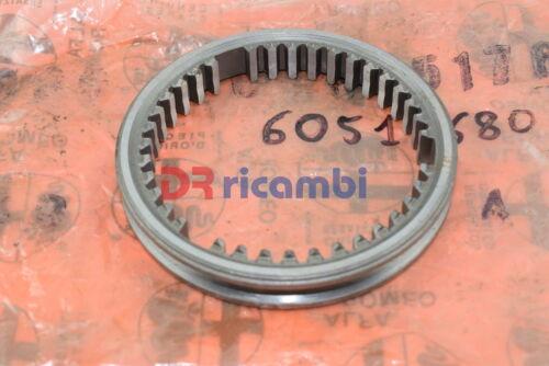 MANICOTTO RIGIDO CAMBIO ALFA ROMEO VARI MODELLI ALFA 60517680