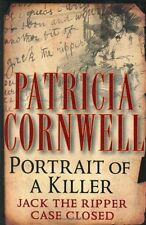 Portrait of a Killer : Jack the Ripper - Case Closed by Patricia Cornwell (2002, Hardcover)