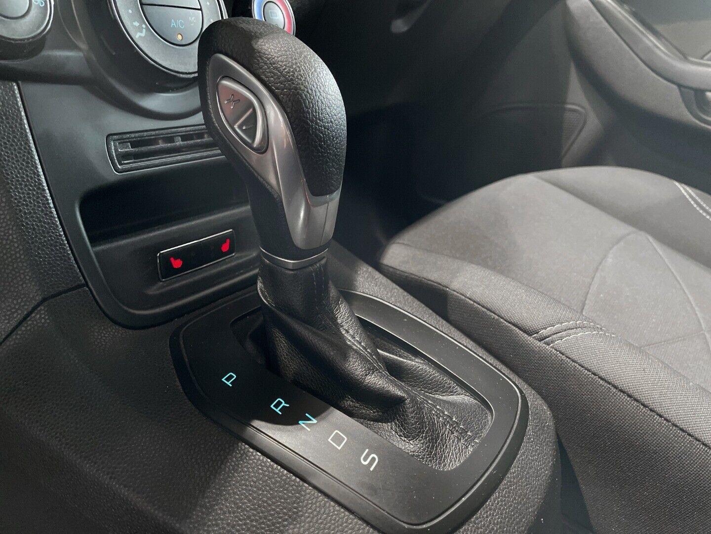 Ford Fiesta 1,0 SCTi 100 Trend aut. - billede 11