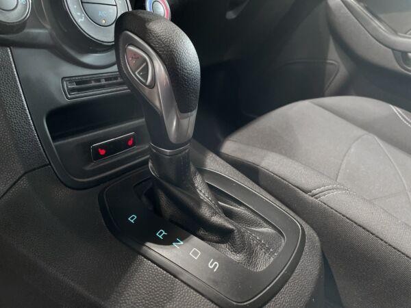 Ford Fiesta 1,0 SCTi 100 Trend aut. billede 11