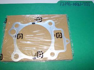 Honda OEM Part 12191-KRN-731