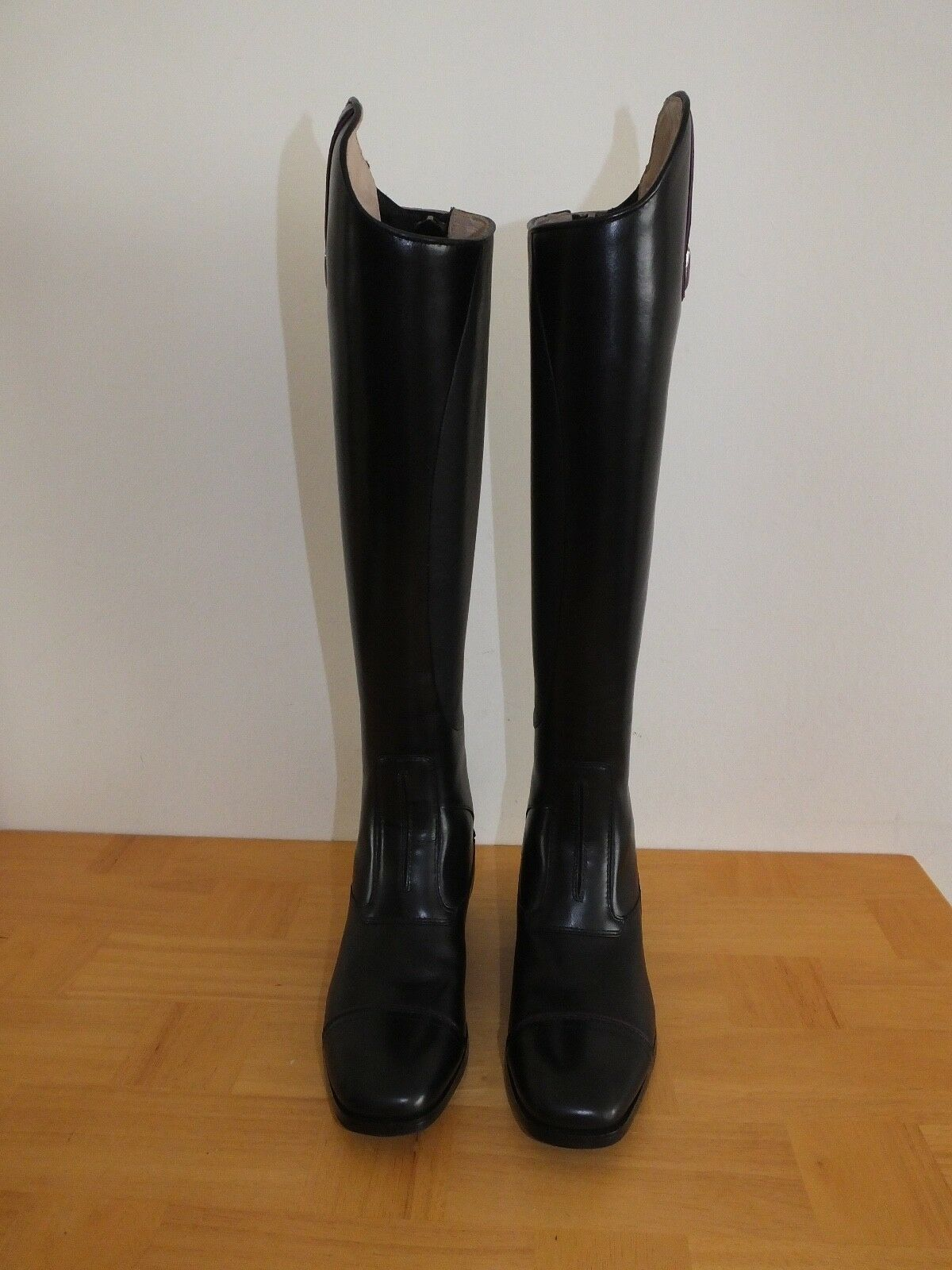 Limited Edition Ariat FEI  Monaco LX Dress Zip bootsBRAND NEW UK4 EU37 RRP  factory outlet