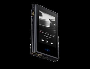 FiiO-M9-Lettore-Portatile-ad-Alta-Risoluzione-Smart-b-Stock-Black
