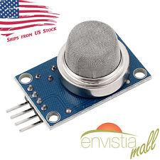 MQ-5 Methane LPG Natural Gas Propane Sensor Detector Module For Arduino US