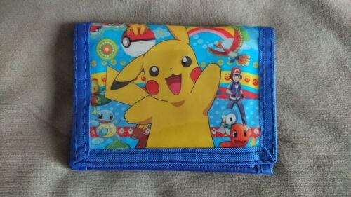 Brand New from UK seller Pokemon Pikachu Pokemon Go Wallet