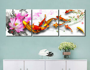Image Is Loading 3pcs Framed 16x16 034 Wall Decor Art Cp