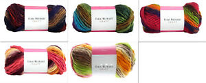 Lot-of-3-skeins-Isaac-Mizrahi-039-Sutton-039-Easy-Care-Super-Bulky-Yarn-Color-Choice
