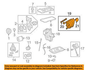 image is loading toyota-oem-intake-manifold-171200t012