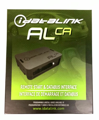 5X iDatalink ADS-AL-CA Immobilizer Bypass 64K Multi Platform NEW FREE FLASHING