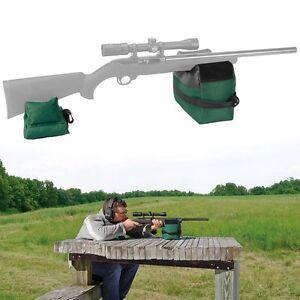 Support-de-cible-de-fusil-pour-sac-de-tir-a-l-039-arriere-pour-Bag-tir-a-l-039-arriere
