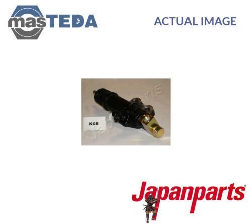 Cilindro ESCLAVO EMBRAGUE JAPANPARTS CY-K05 G nuevo reemplazo OE