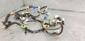 mazda rx7 fd3s 13b dash lower interior wiring loom harnessimage is loading mazda rx7 fd3s 13b dash lower interior wiring