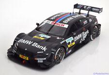 1:18 Minichamps BMW M3 DTM Champion Spengler 2012