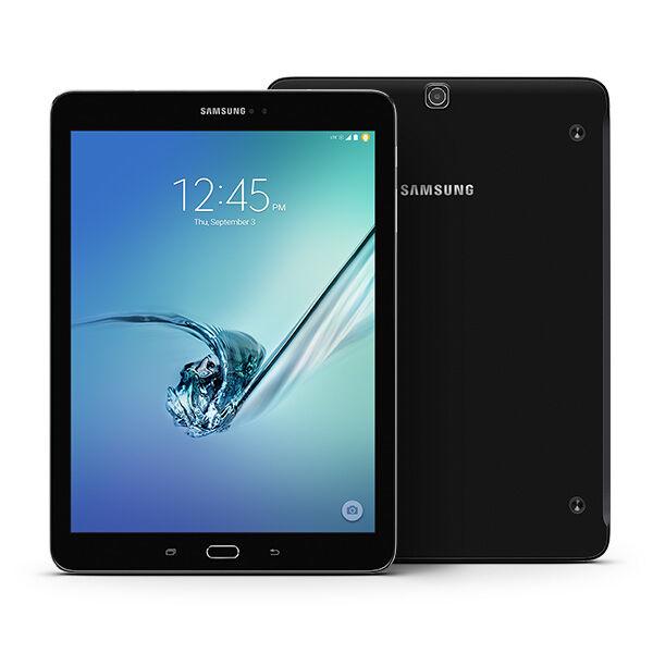 Samsung Galaxy Tab S2 32GB Wi-Fi + 4G T-Mobile - Black - Free 1 Year Warranty