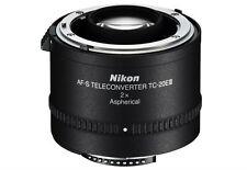 Obiettivo Nikon TC-20 E III usato